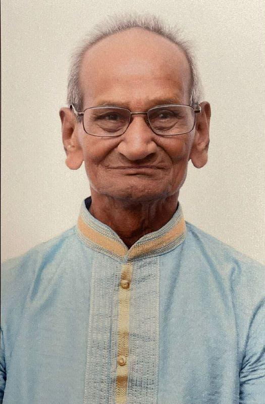 Narottambhai J. Patel