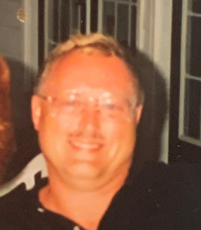 Dennis William Klotz
