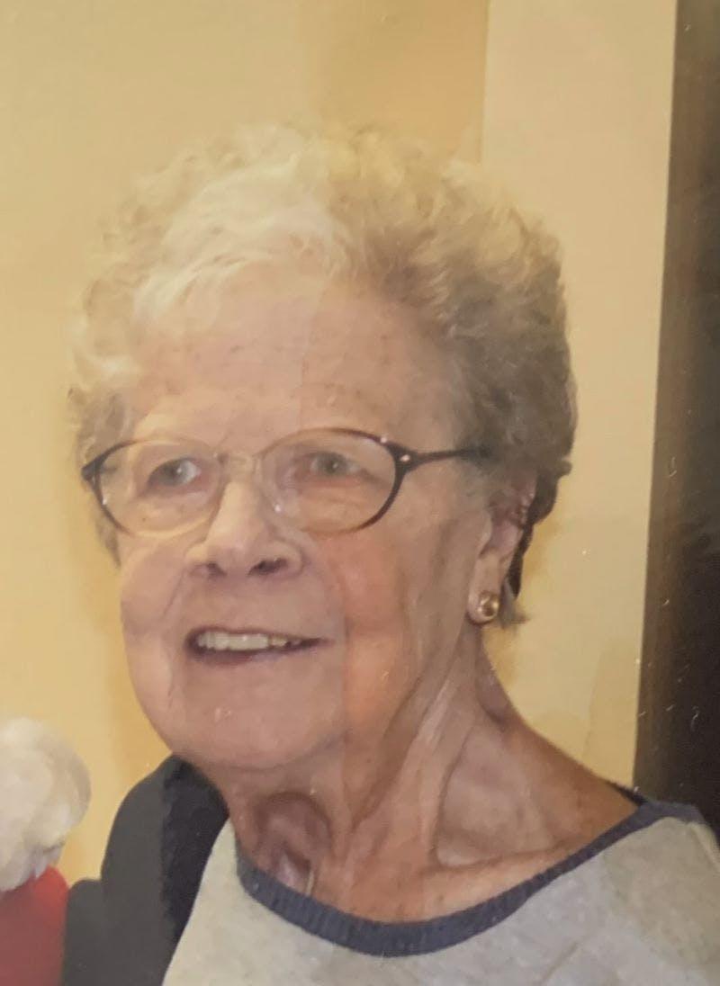 Phyllis Hickerton
