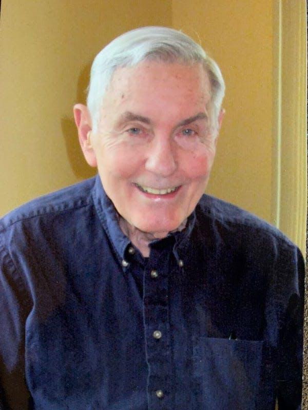 Richard Dickmann
