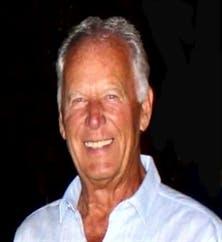 Daniel Thomas Stewart