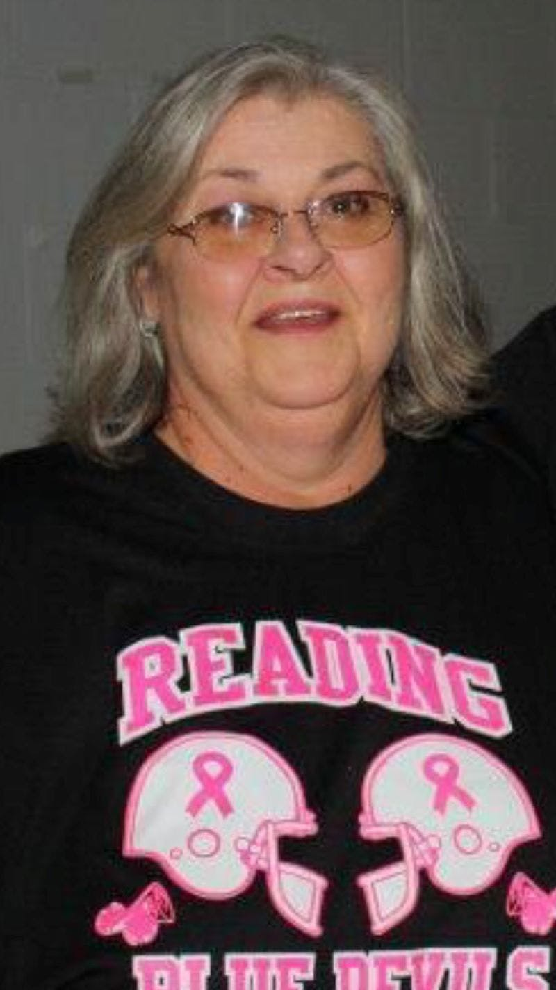 Rebecca Marie Kirby