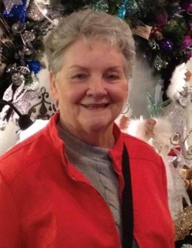 Carol A. Metz