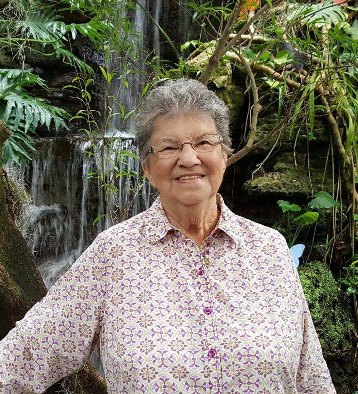 Dorothy Pauline Roberts