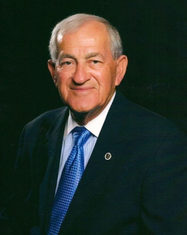George D. Lodge