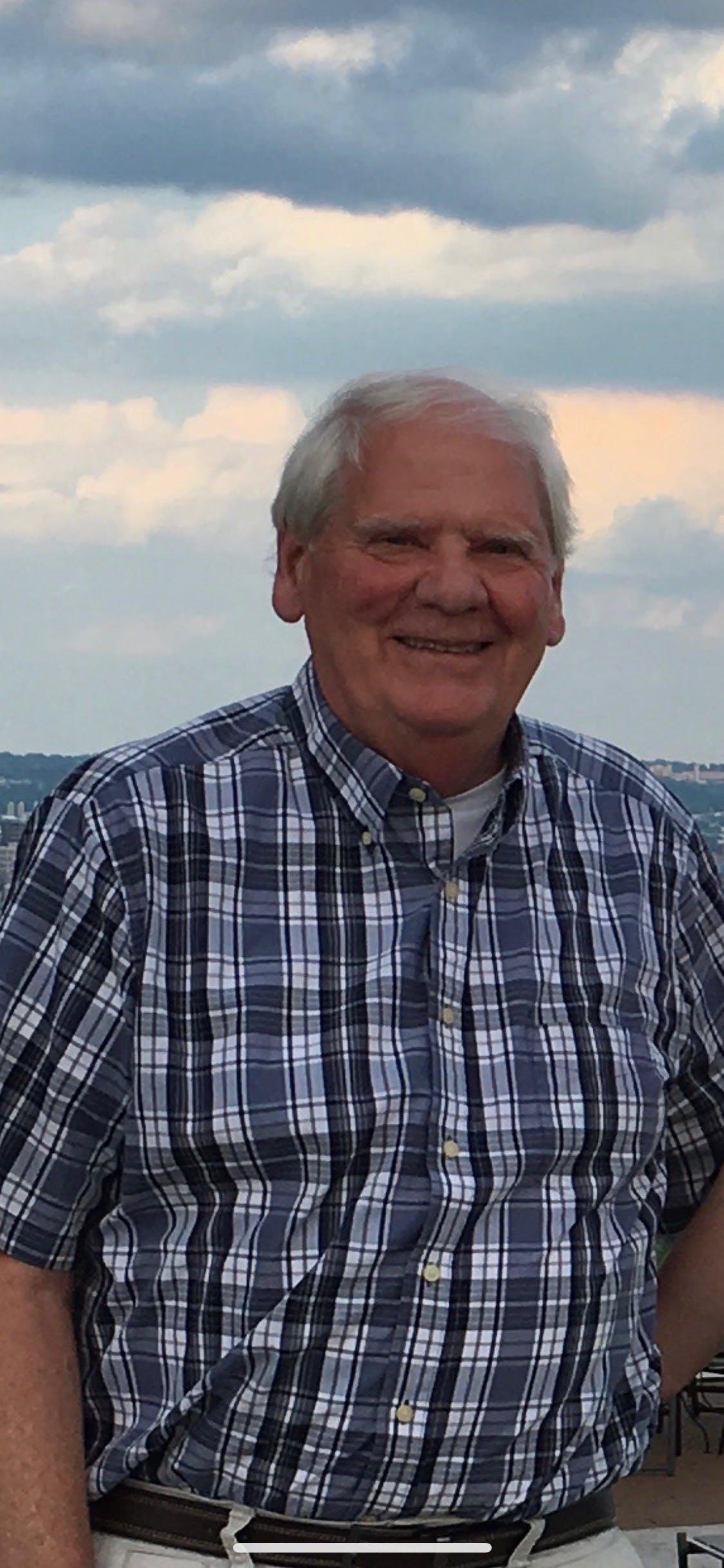 Dennis Gaines Butler