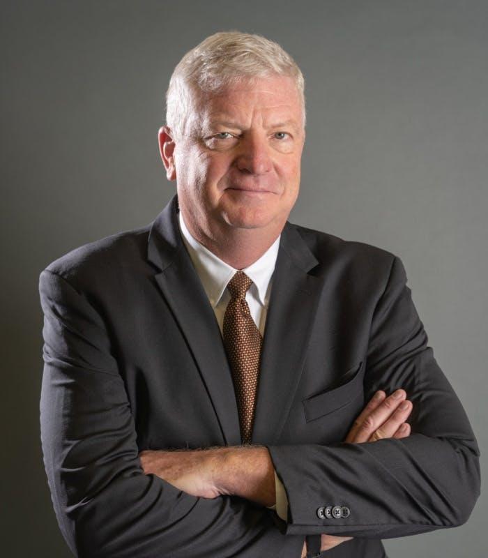 Gary M. Freytag