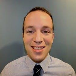 Kyle Tretina, Ph.D.