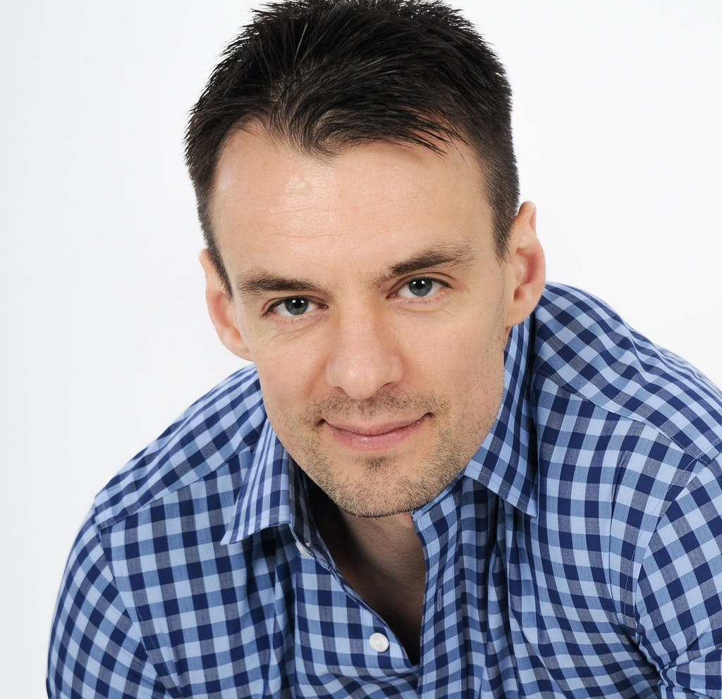 Andrei Hagiu, Ph.D
