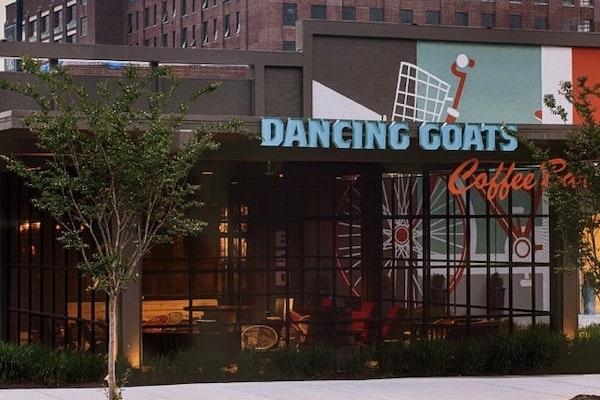 Batdorf & Bronson | Dancing Goat