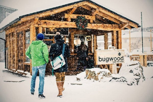 Bugwood Coffee