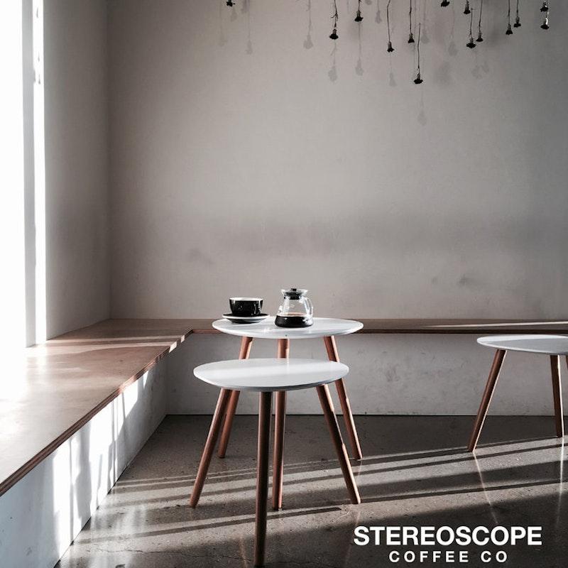 Stereoscope Coffee Company