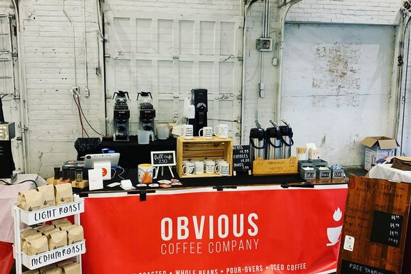 Obvious Coffee Company