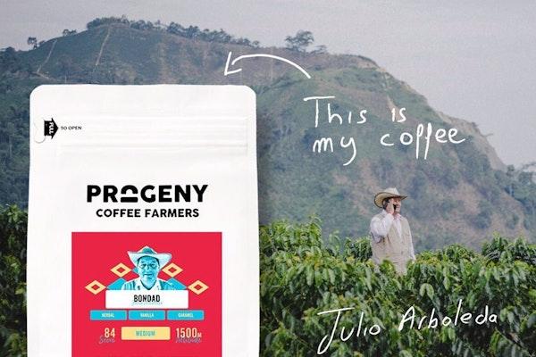Progeny Coffee