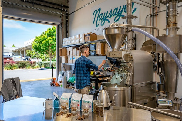 Naysayer Coffee Roasters