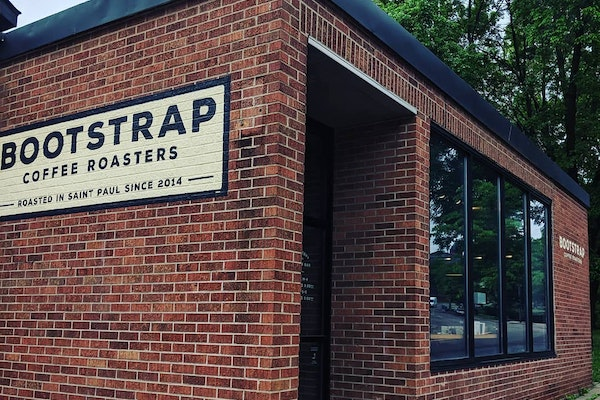 Bootstrap Coffee Roasters