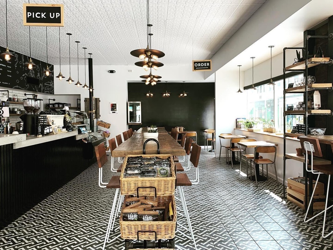 Cheech's Own Coffee Company