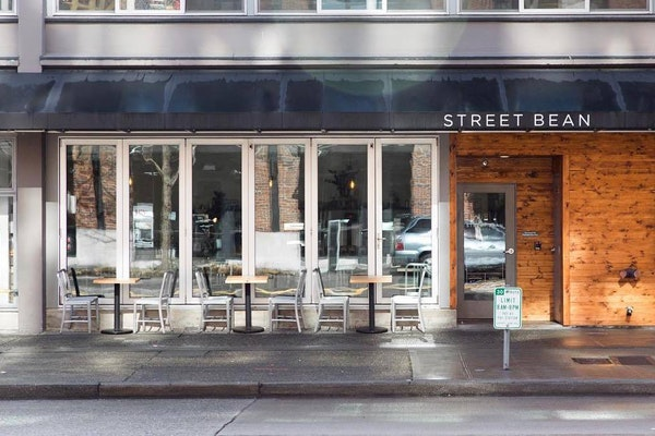 Street Bean Coffee Roasters