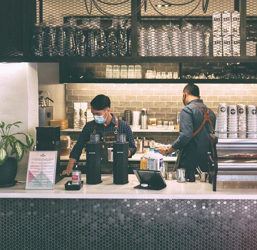 Dutch Colony Coffee Co.