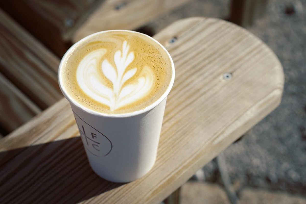 Lost + Found Coffee Co