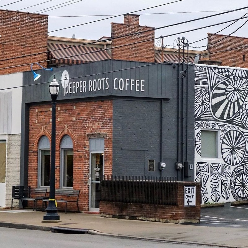 Deeper Roots Coffee