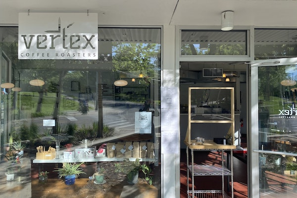 Vertex Coffee Roasters