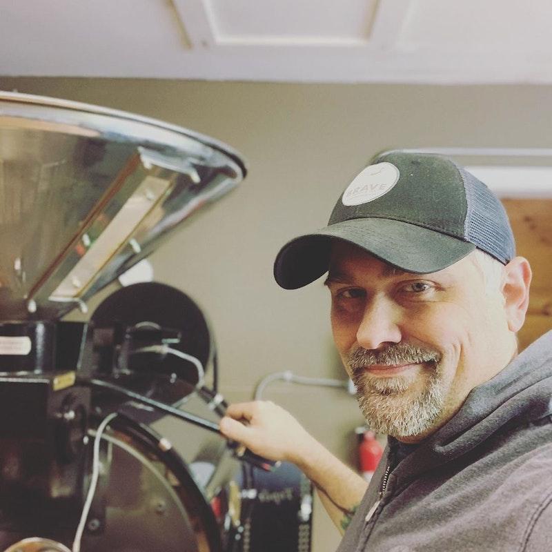Brave Coffee & Tea
