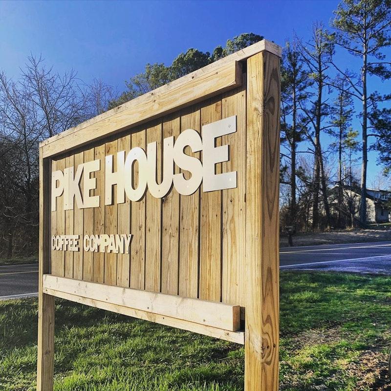 Pike House Coffee Co.