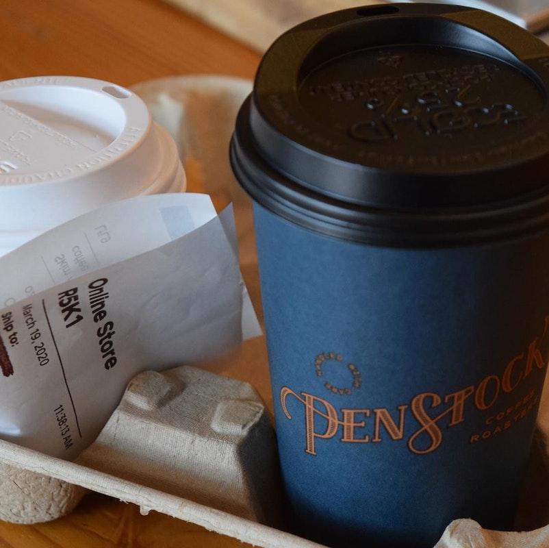 Penstock Coffee