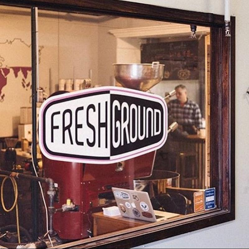 FreshGround Roasting