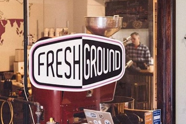 FreshGround Roasting