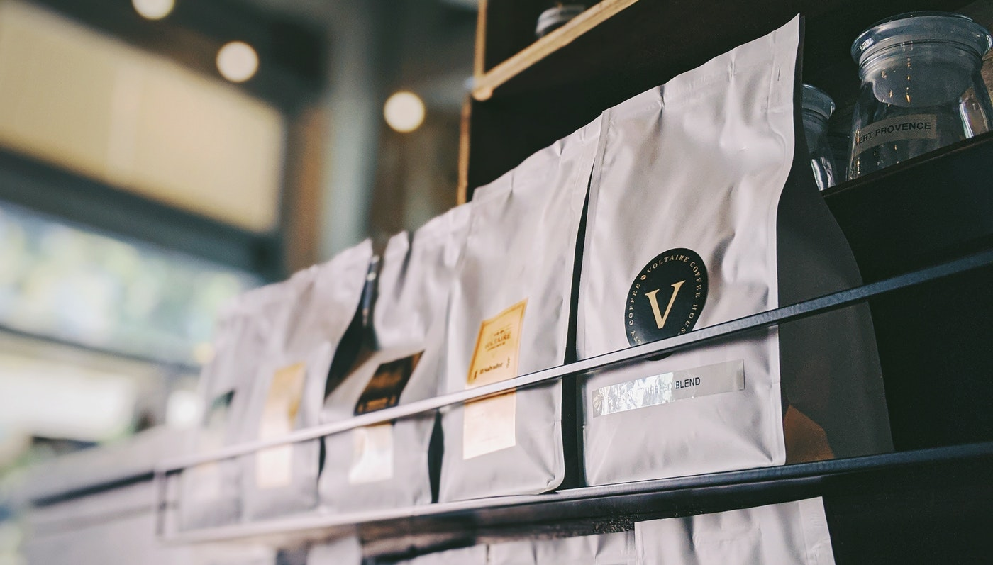 Voltaire Coffee Roasters