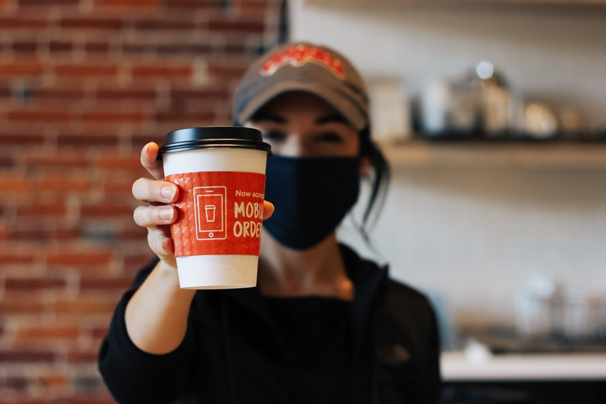 Indaba Coffee in Spokane