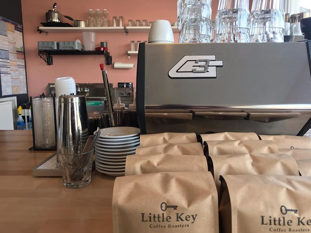 Little Key Coffee