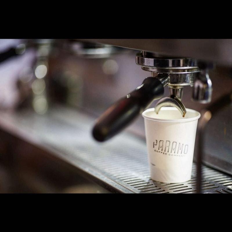 Paramo Coffee