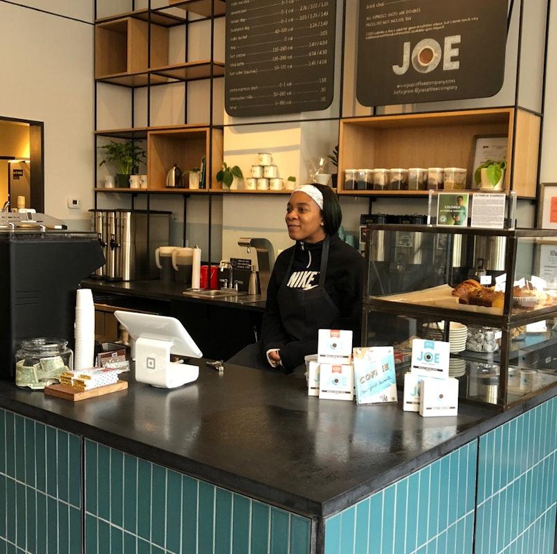 Joe Coffee Company