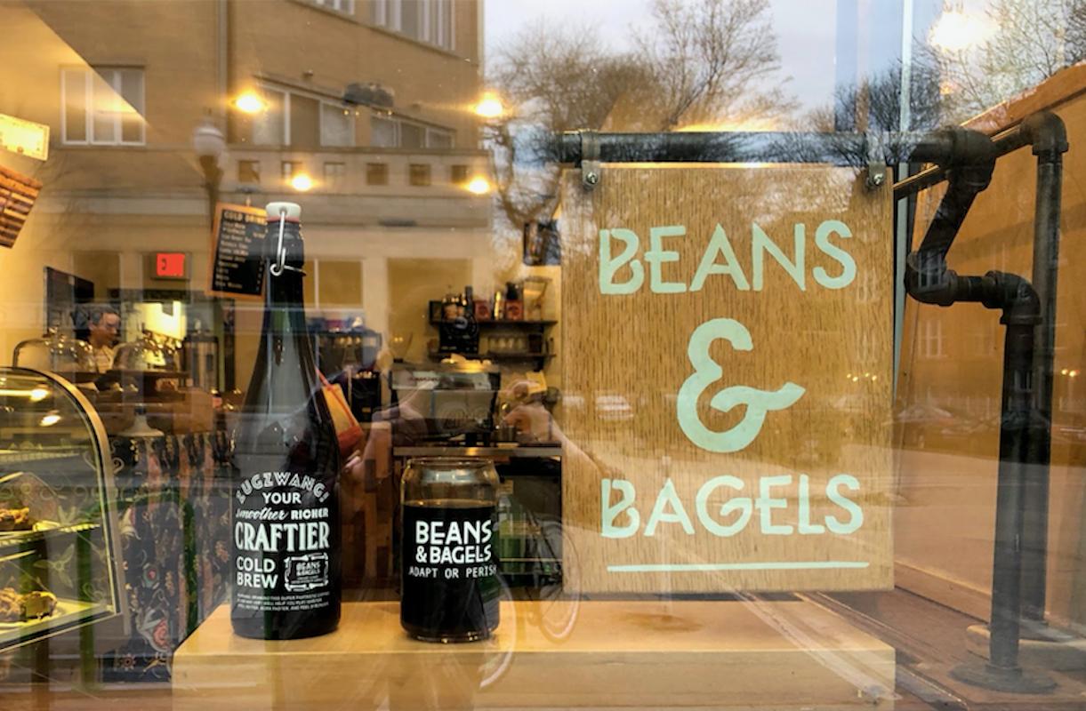Beans & Bagels