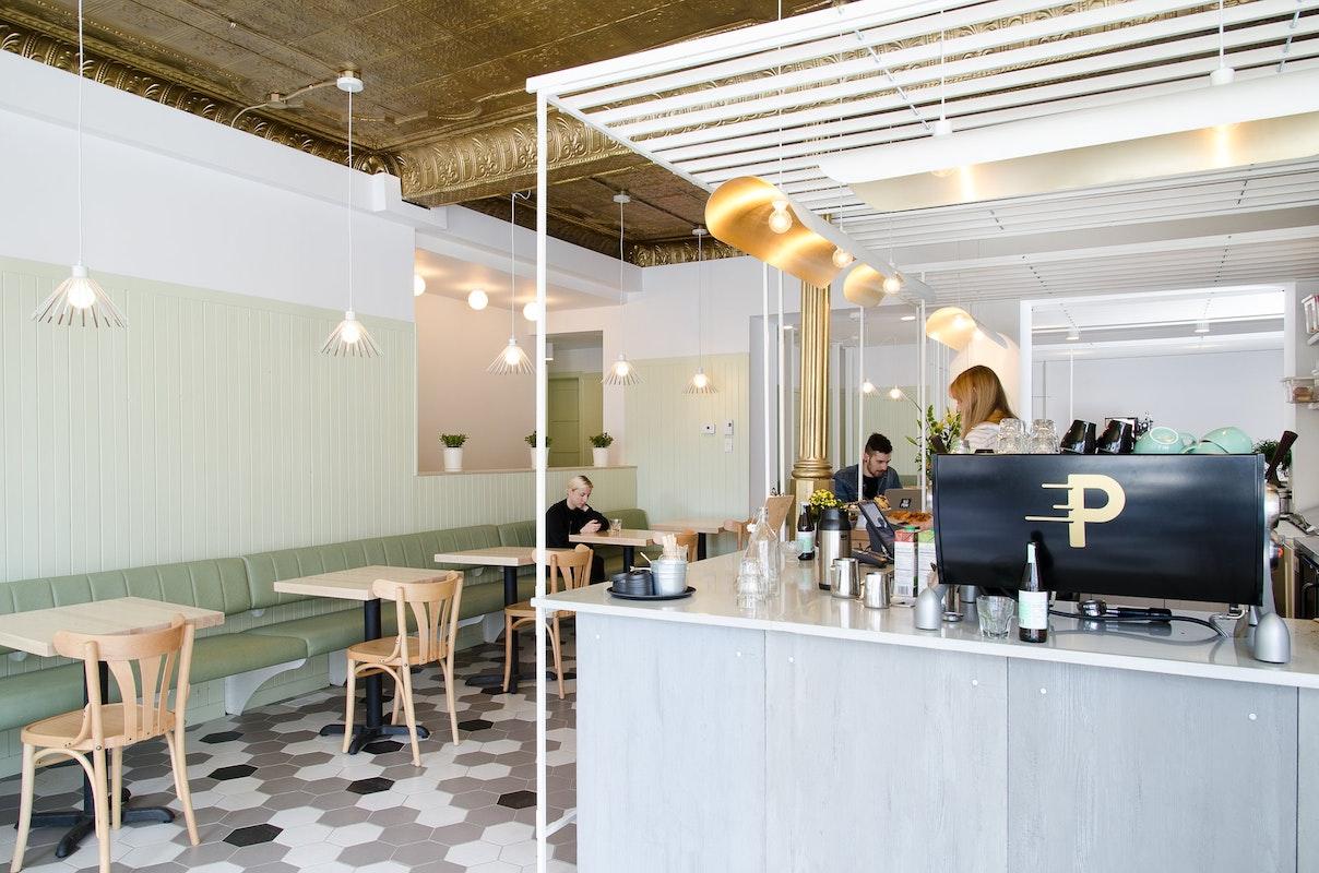 Cafe Pista