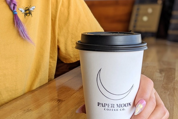 Paper Moon Coffee Co.