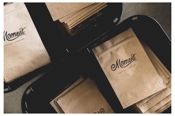 Moment Coffee Company