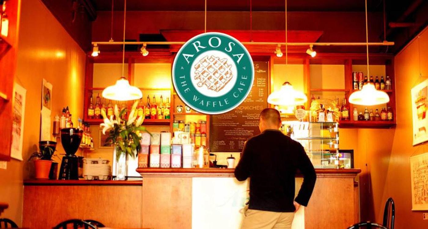 Arosa Cafe