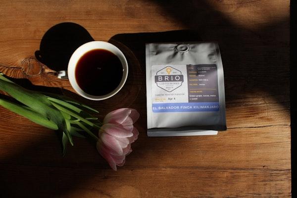 Brio Coffeeworks