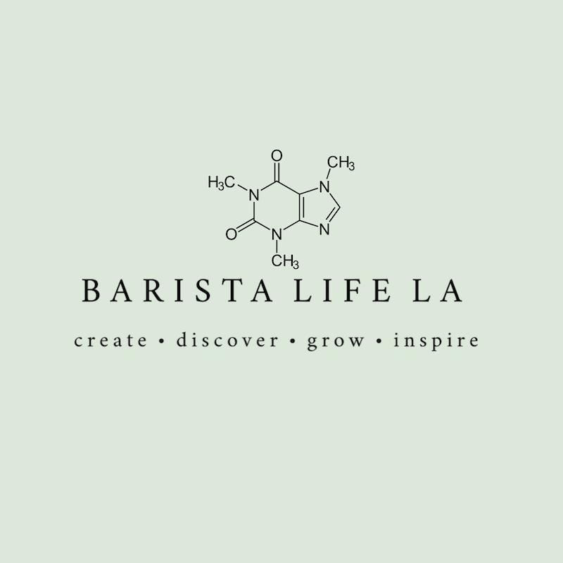 Barista Life La
