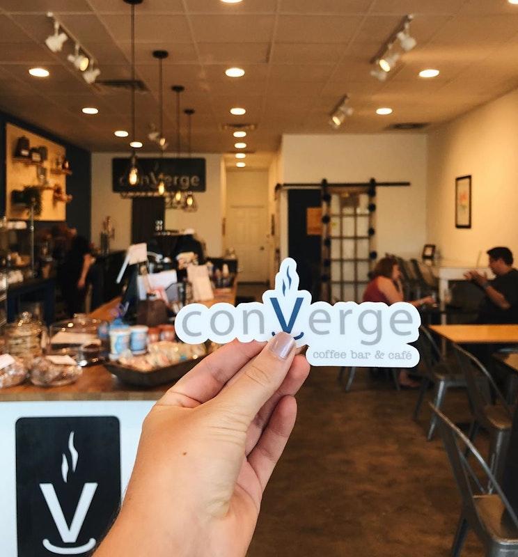 Converge Coffee Bar