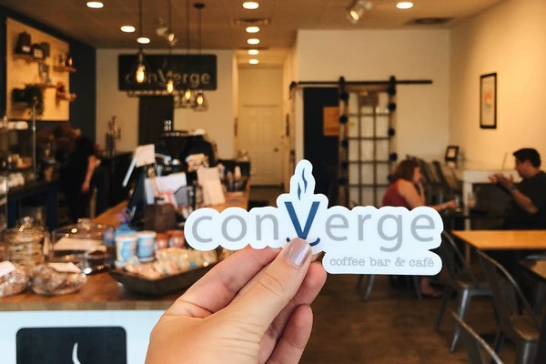 Converge Coffee Bar