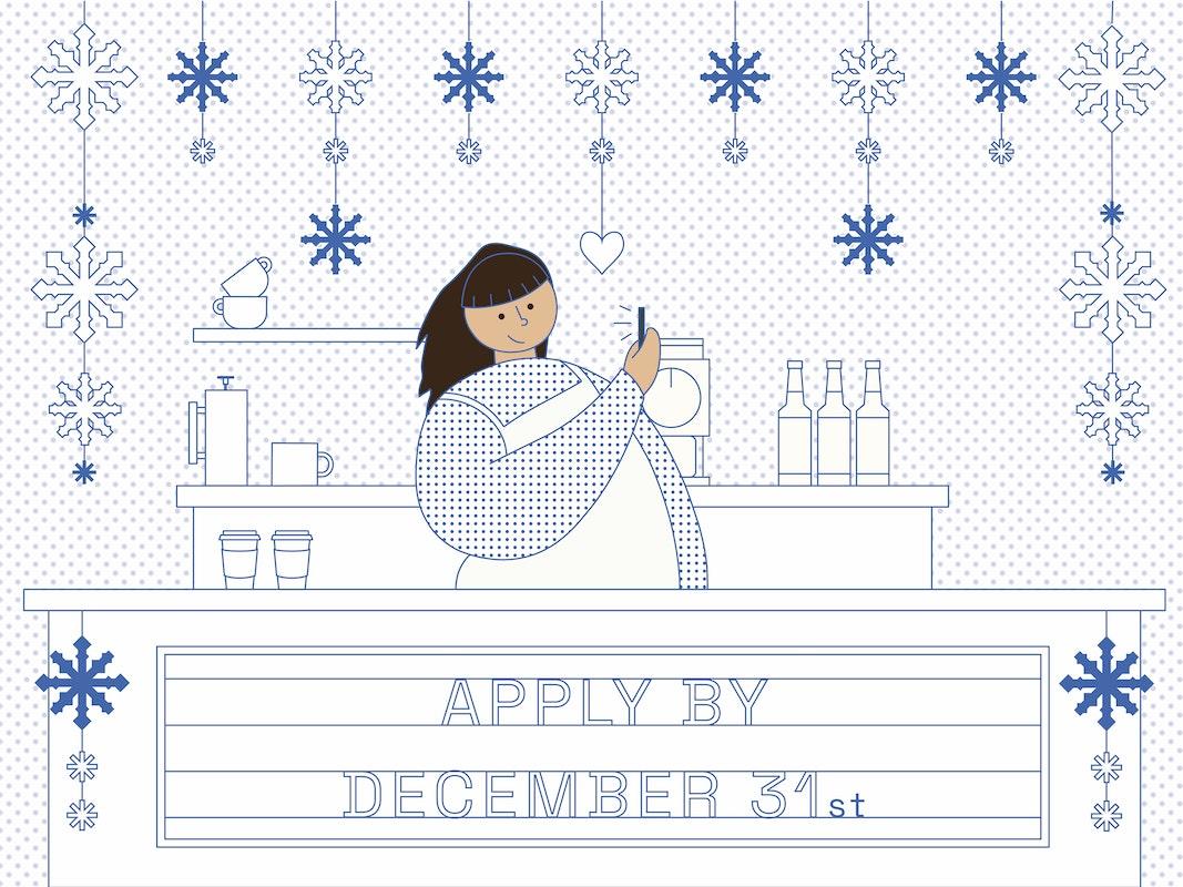 Be A Part Of Cohort #2: Applications Closing Soon!