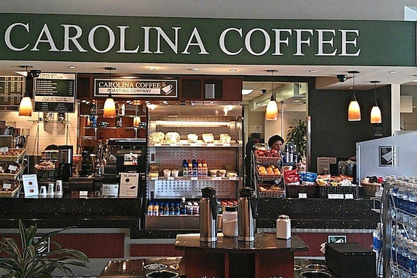 Carolina Coffee Roasters