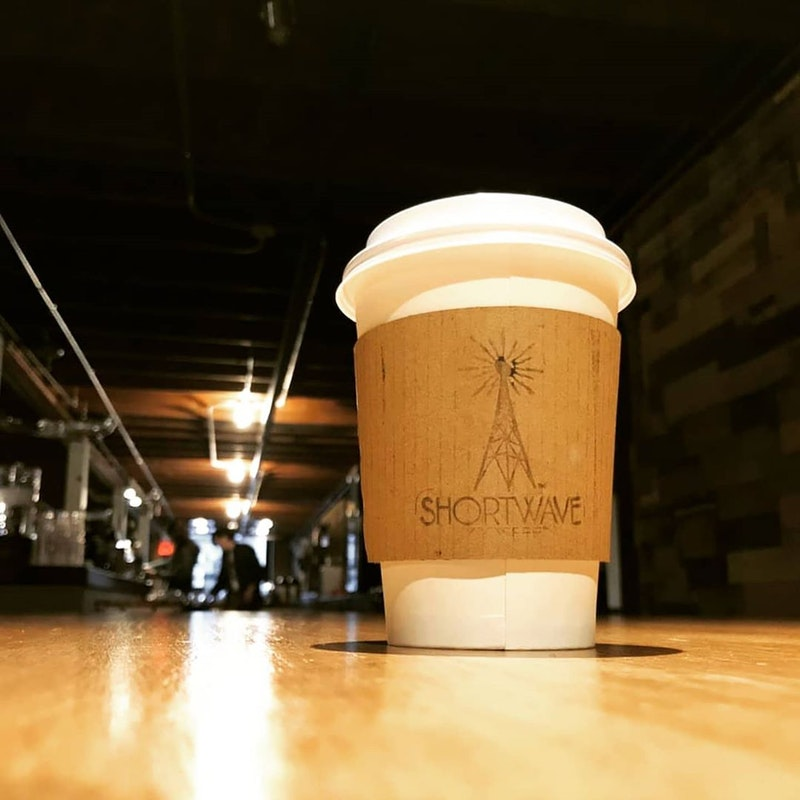 Shortwave Coffee