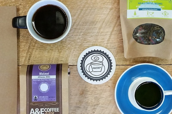 A&E Coffee Roasters