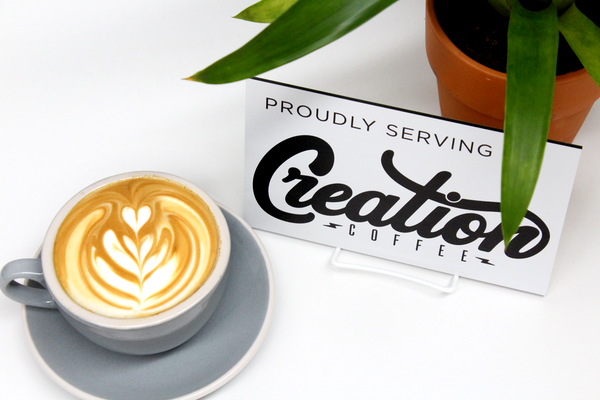 Creation Coffee